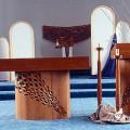 altar-ambo